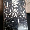 Goatwhore 1998 Demo cassette tape: SUPER RARE!  Tape / Vinyl / CD / Recording etc