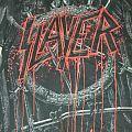 Slayer - TShirt or Longsleeve - Slayer All over print shirt