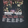 Mayhem fest 2009 shirt