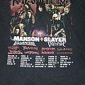 Mayhem fest 2009 shirt