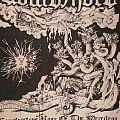 Goatwhore - Battle Jacket - Goatwhore signed battle vest