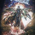 judas priest 2014 redeemer of souls tour shirt