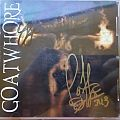 goatwhore funeral dirge for the rotting sun signed Tape / Vinyl / CD / Recording etc