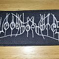 Woods of Ypres logo patch