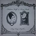 Chelsea wolfe/King dude Sing More Songs Together split e.p. Tape / Vinyl / CD / Recording etc