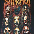Slipknot - TShirt or Longsleeve - Slipknot band photo shirt