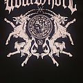 Goatwhore Less Whitechapel shirt