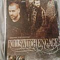 Killswitch Engage - Other Collectable - killswitch engage disarm the discent