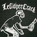 Leftover Crack - Patch - Leftover Crack Molotov Cloth patch