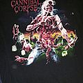 cannibal corpse eaten back to life shortsleeve TShirt or Longsleeve