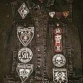 Goatwhore - Battle Jacket - Goatwhore vest