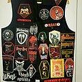 Danzig - Battle Jacket - Old/new keep it true vest!!