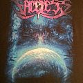 The Faceless - Planetary Duality TShirt or Longsleeve