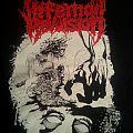 Infernal Revulsion - Dead But Breathing TShirt or Longsleeve