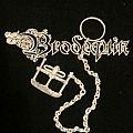 Brodequin - Thumbscrew TShirt or Longsleeve