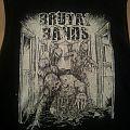 Brutal Bands - A Decade Of Devastation TShirt or Longsleeve
