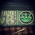 Exit 13 - Don't spare the green love - CD Tape / Vinyl / CD / Recording etc