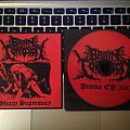 "Brain Corrosion ""Sleazy Supremacy"" Promo EP 2013 Tape / Vinyl / CD / Recording etc"