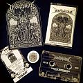 DEATHEVOKER - Towards Nothingness Other Collectable