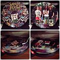 Napalm Death - From Enslavement to Obliteration - Picture Disc