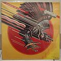 Judas Priest LPs Tape / Vinyl / CD / Recording etc
