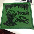 Impetigo - Horror of The Zombies - Official patch