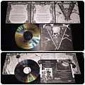 Deathevoker - Fetid Zombie - Split CD Tape / Vinyl / CD / Recording etc