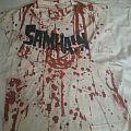 Shitty DIY Samhain Shirt