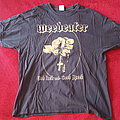 Weedeater - God Luck and Good Speed TShirt or Longsleeve