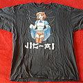 Jig-Ai - Put up your skirt bitch