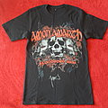 Amon Amarth - Bloodshed over Bochum 2009 (signed by the band)