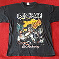 Iced Earth - the Reckoning TShirt or Longsleeve