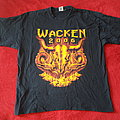 Wacken Open Air 2006 - True Metal Stage Shirt