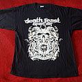 Death Feast Open Air 2011 - Bandshirt