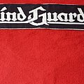Blind Guardian scarf