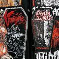 Death Courier - Vampire Coffin Size