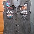 battlevest from the east Battle Jacket