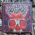 "Decapitated Mum/Cannibal Witch 7"" split Tape / Vinyl / CD / Recording etc"