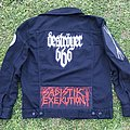 Sadistik Exekution - Battle Jacket - Simple jacket
