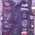 Vestos Battle Jacket