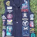 Gnosis Of The Witch - Battle Jacket - New vest