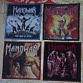 Manowar patches