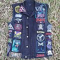 Gnosis Of The Witch - Battle Jacket - Third vest, part 3