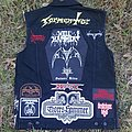 Tormentor - Battle Jacket - Skatan vest