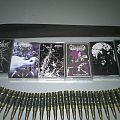 Desaster - Tape / Vinyl / CD / Recording etc - Latest cassettes
