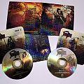 Death - Tape / Vinyl / CD / Recording etc - DEATH - live in Tilburg, Netherland 1998
