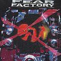 Fear Factory, Australien Tour 1993 shirt