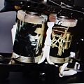 Death - Other Collectable - DEATH - tattoo machine, Chuck Schuldiner tribute