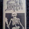 Death - Tape / Vinyl / CD / Recording etc - DEATH - live Florida / Poisen Demo 1984