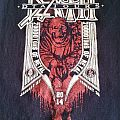 Death - TShirt or Longsleeve - DTA  DEATH tour shirt, 70000 tons of metal